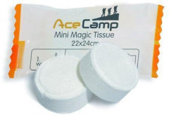 Салфетка AceCamp Mini Magic Tissue 5190
